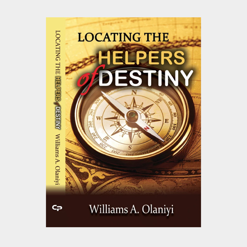 Locating The-helpers-of-destiny