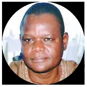 Author Gbemisola Adeoti
