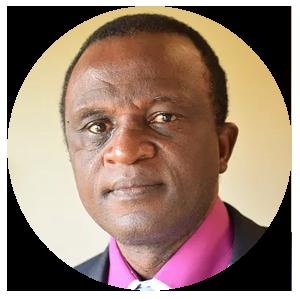 Author Williams Olaniyi